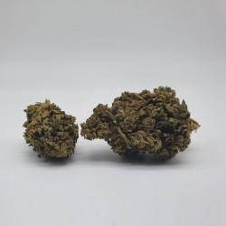 fleur de cbd, bubble gum